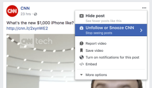 facebook-snooze-button
